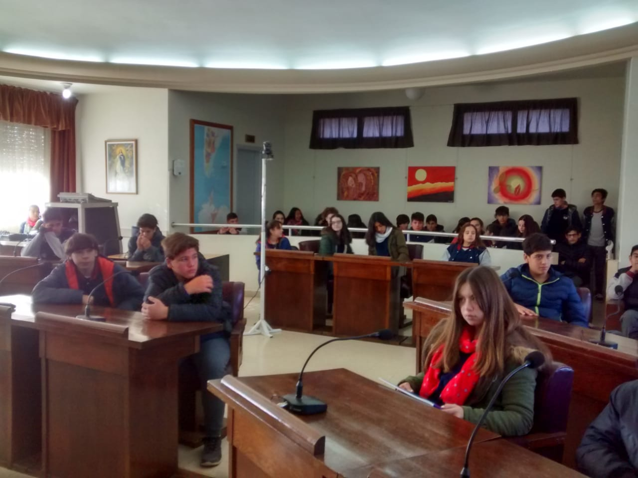 Visita Intituto Elicagaray (4)